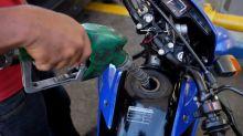 Barril se dispara 5 por ciento luego de que OPEP acuerda recorte de producción