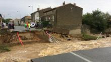 Inundações deixam 13 mortos no sul da França