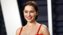 Game of Thrones star Emilia Clarke reveals she survived life-threatening stroke