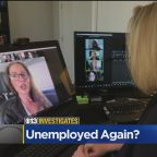 Unemployed Again? Reopening Claims Amid Second Shutdown