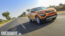 Tata Harrier SUV seven-seater version to debut in 2019, one of three major Tata launches next year