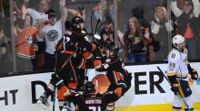 The kids are alright for Ducks in Game 2 win