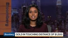 There's More Upside to Come for Gold Prices, Says StanChart's Cooper