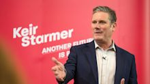 Keir Starmer Cancels Labour Leadership Campaigning As Mother-in-law Remains Critically Ill