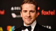 Hugh Sheridan's coronavirus test result was a 'false positive'