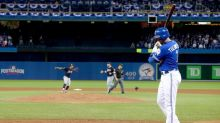 Blue Jays' defeat in ALCS may signal end of an era in Toronto