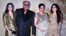 Boney Kapoor to Auction Sridevi's Sari for Charity
