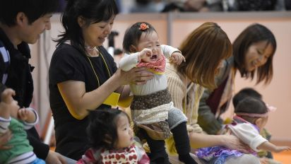 Report: Most childcare centres, providers operate below radar