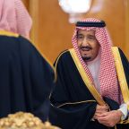 Saudi Arabia raises spending in new deficit budget