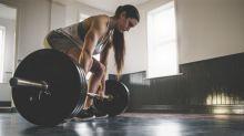 El peso muerto, un básico que no debes omitir
