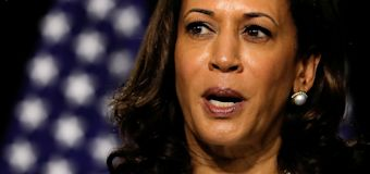 Harris warns of 'irreversible' Trump damage