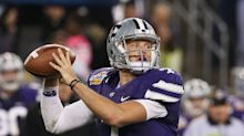 Former K-State QB Collin Klein hired as Wildcats' quarterbacks coach