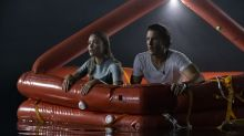 Great White review: Shark thriller sinks on shoestring budget
