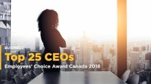 Glassdoor's annual list of favourite Canadian CEOs rewards strong leaders