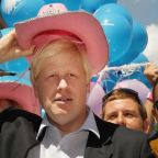 Black people, gays, Muslims – assemble! I know how we can destroy Boris's bid for prime minister