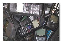 """Pregnant"" mother found smuggling cellphones"
