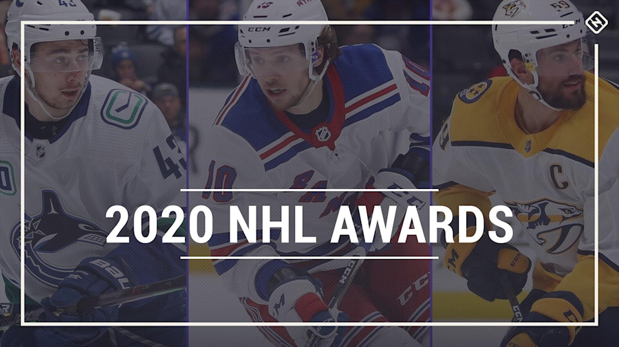 NHL Awards 2020: SN's Jackie Spiegel explains her ballot