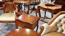 Haverty Furniture Companies, Inc. (NYSE:HVT) Passed Our Checks, And It's About To Pay A US$2.22 Dividend