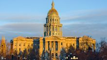 400 Moms Take Over Colorado Capitol Building, Press Legislators On Gun Control