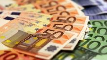EUR/USD Price Forecast – Euro continues to grind lower overall