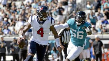 Watson too hurt to fly, but OK to face Jags