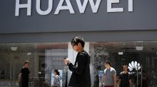 """Huawei CEO on partnerships with U.S. companies: 'We have to be more cautious"""""""
