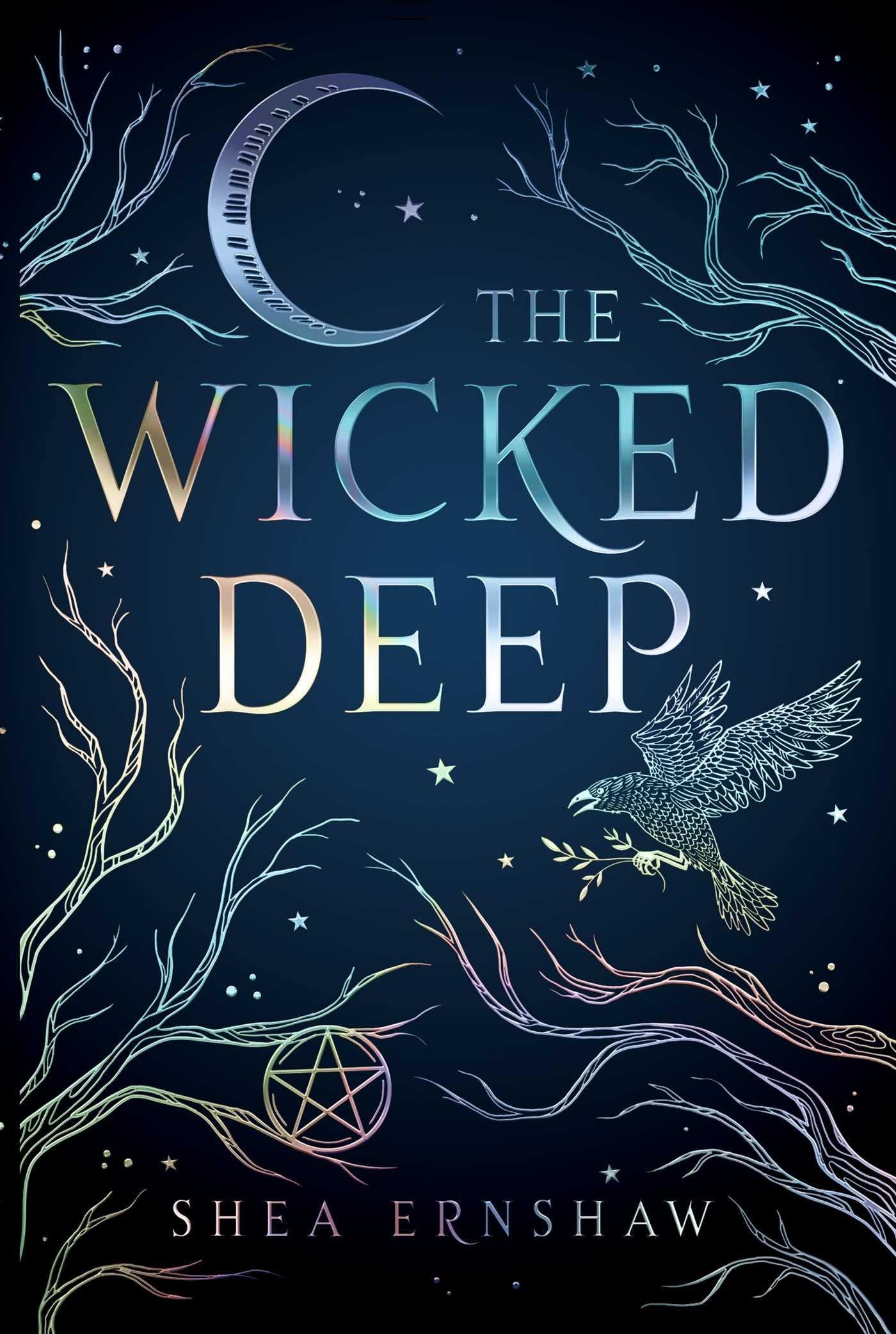 """Résultat de recherche d'images pour """"the wicked deep us cover"""""""