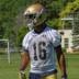 CB Noah Boykin To Transfer From Notre Dame