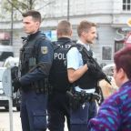 German police rule out terrorism in Munich knife attack