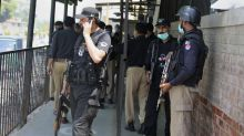 'Blasphemer' shot dead in Pakistan court