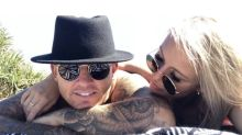 MAFS' Susie shares loved-up post with Todd Carney