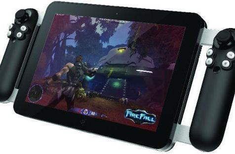 Razer tests the waters with Project Fiona at CES