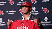 Kyler Murray, other rookies, spearhead splashy 2019 fantasy class