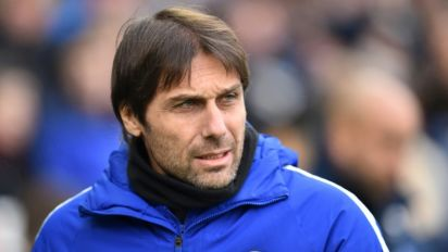 Conte's focus on cup tie after Chelsea clip Seagulls' wings