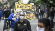 Peru says over 900 girls, women feared dead since pandemic began