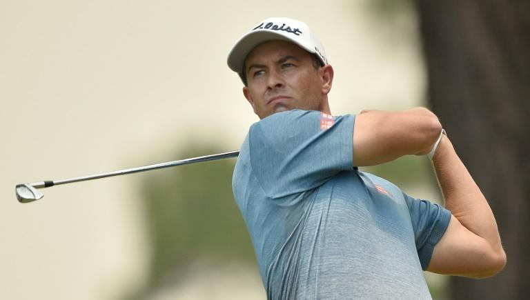Australian PGA Championship moved to February because of virus