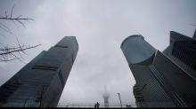 Asian stocks set to fall sharply as Wall Street tumbles
