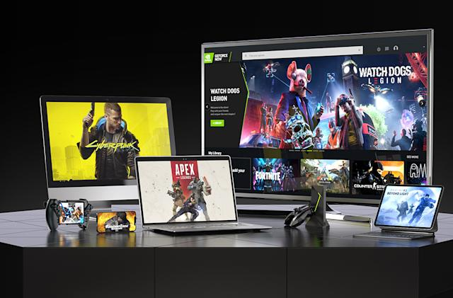 GeForce Now doubles its price for newcomers to $10 a month