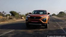 Tata Harrier 7-Seater SUV To Launch In 2019 — Packs 40bhp More And Looks Completely Different