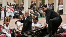Pranab Mukherjee, India's former president who never became PM