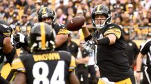 NFL against the spread picks: The Steelers need to turn things around