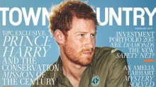 Royals who have doubled as magazine cover stars