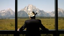 Clarida Says Global Outlook Has Worsened: Jackson Hole Update