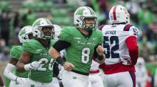 Two Conference USA games postponed because of COVID-19