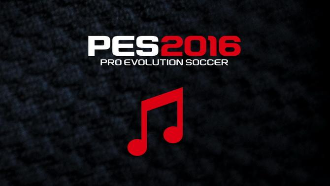 pes 2016 la liste des musiques d voil e. Black Bedroom Furniture Sets. Home Design Ideas
