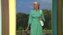 'This Morning' viewers criticise 'ghoulish' fashion segment on 'what Princess Diana would wear today'