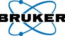 Bruker Announces First Quarter 2021 Preliminary Revenue
