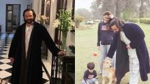 Saif Ali Khan On Whether He Can See Himself Settling Down At Pataudi Palace With Kareena, Taimur And The New Baby: 'It Would Be A Good Life'