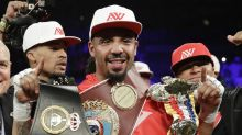 Andre Ward 'leaving' boxing in surprise retirement