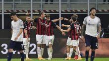 SporTV lidera em audiência com show de Ibrahimovic pelo Milan